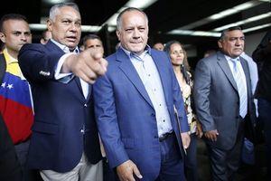 مذاکرات دولت و مخالفان ونزوئلا
