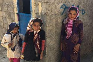 دختران روستا
