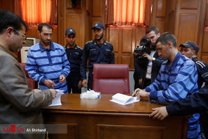 آخرین جلسه محاکمه عاملان قتل بنیتا