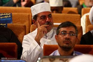 پانزدهمین اجلاس بینالمللی تجلیل از پیرغلامان حسینی