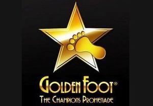پای طلایی