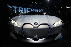 رونمایی از جدیدترین خودروی BMW