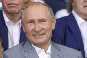 پوتین: ایران کاملا به تعهداتش پایبند بوده است