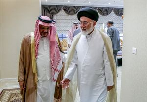 قاضی عسکر به وزیر حج سعودی چه گفت؟