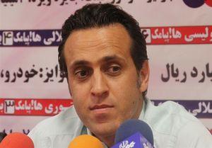 علی کریمی حکم جلب مالک باشگاه نفت را گرفت