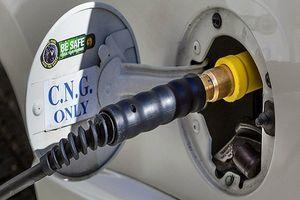 نرخ سی ان جی بازنگری شود/ کمرونقی مصرف گاز، دستمایه واردات بنزین؟
