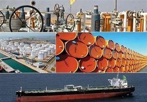 جهش درآمد نفتی کشور در سال جاری