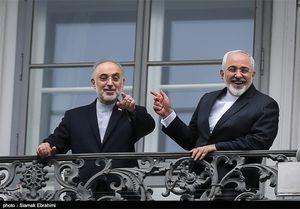 صالحی: برجام قابل مذاکره مجدد نیست
