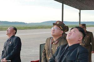 کرهشمالی: هنوز سر حرفمان هستیم