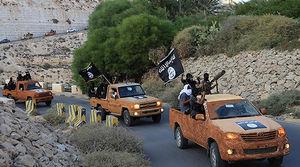 برنامه داعش برای حملات انتحاری در عراق+عکس