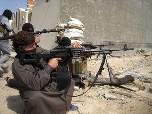 مسئول بازجویی از داعشیها در عراق کیست؟ +عکس