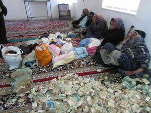 عکس/ متکدیان ثروتمند تهرانی !