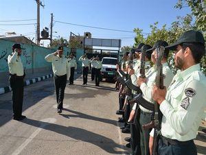 رئیس پلیس پایتخت: کلانتریها ویترین ما هستند