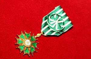 مدال صلح برای حامیان خشونت و آشوب!
