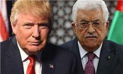 درخواست عجیب بن سلمان از محمود عباس