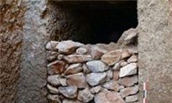 گورستان ۳۳۵۰ ساله در یونان +عکس