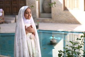 فرشته شدن دختران خردسال در شبکه پویا +عکس