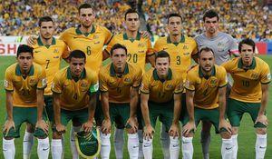 شکایت استرالیا علیه سعودیها و ژاپن به فیفا