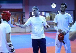 تیم ملی تکواندو راهی مراکش میشود