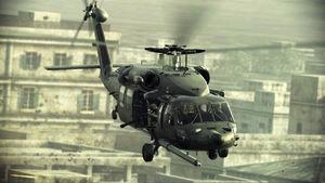 آمریکا 6«بلکهاوک» به افغانستان تحویل داد