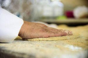 مزایای نانهایی که با خمیر ترش تهیه میشود