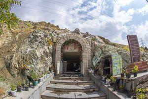 عکس/ مکانهایی با حالوهوای متفاوت در تهران