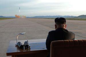 کرهشمالی: تحریم سرعت برنامه هستهای ما را بیشتر میکند