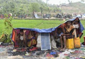 فرصتی برای تشدید فشارها به میانمار
