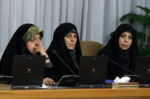 افسانه سهم سی درصدی زنان در جریان اصلاحات