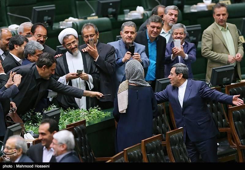 2053220 - واکنش نمایندگان تهران به باخت تیم پرطرفدار