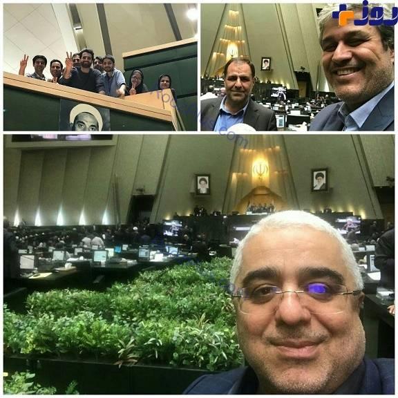 2053221 - واکنش نمایندگان تهران به باخت تیم پرطرفدار