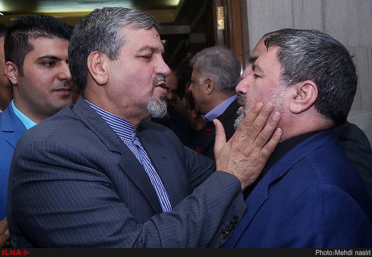 2053232 - واکنش نمایندگان تهران به باخت تیم پرطرفدار