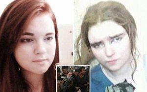 عاقبت دختر آلمانیتبار داعشی در عراق +عکس
