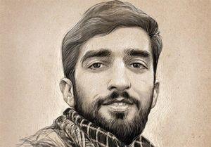 پیام خانواده «شهید حججی» به کاروان ایران در عشق آباد