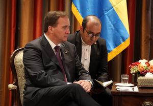 سوئد بعد از چهار ماه دولت تشکیل داد