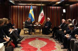 روحانی: فشار بر دولت میانمار ضروری است