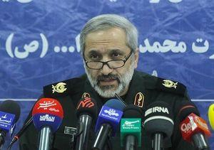 سردار یزدی: برخی مراکز از ترس کرونا معتادان را در شهر رها کردند