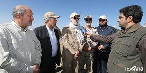 تاکید لاریجانی بر جلوگیری از نفوذ عناصر ضدانقلاب از مرزها