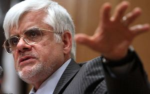 عارف، پیشمرگ موسوی و کروبی شد/ پخت و پز خاتمی برای گزارشهای حقوق بشری ضد ایران