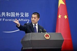 وزیرخارجه چین