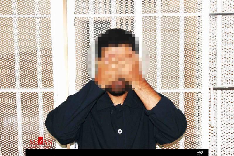 قتل کارگر کفاشی در بازار حضرتی تهران +عکس