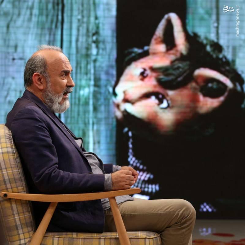 ماجرای شهید شدن جناب خان از زبان سازنده عروسک+ عکس