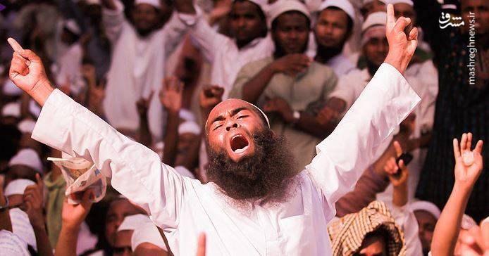 2055467 - اهل تسنن به چند بخش تقسیم میشوند/ علت مخالفت وهابیها با اهل سنت چیست؟