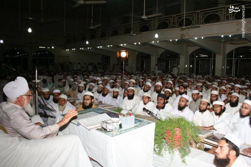 2055469 - اهل تسنن به چند بخش تقسیم میشوند/ علت مخالفت وهابیها با اهل سنت چیست؟