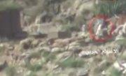 شکار یه سرباز آل سعود
