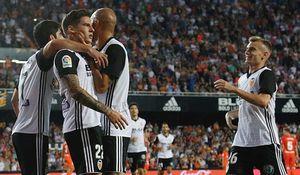 والنسیا، حریف بارسلونا در نیمه نهایی کوپا دل ری