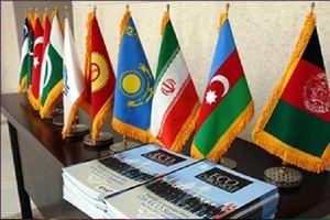 جلسه شورای وزیران اکو