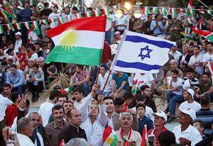 صندوق های همه پرسی وارد استان کرکوک عراق شد +عکس