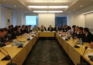 نشست کمیسیون مشترک برجام در نیویورک برگزار شد