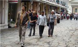 بازجویی از مستند ساز ایرانی در میانمار